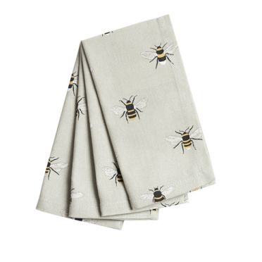 Sophie Allport Bees Napkin Set