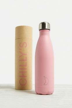 Chilly Pastel Edition Bottle - Pink