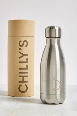 Chilly Stainless Steel Bottle - 260ml