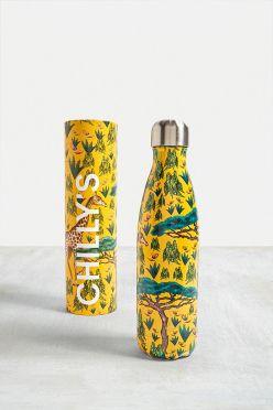 Chilly Bottle - Giraffe