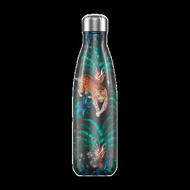 Chilly Bottle - Leopard