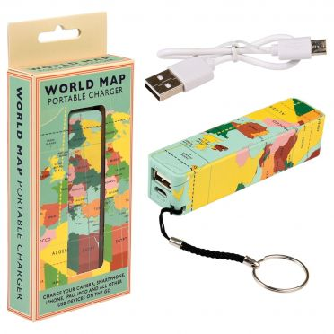 USB Portable Charger