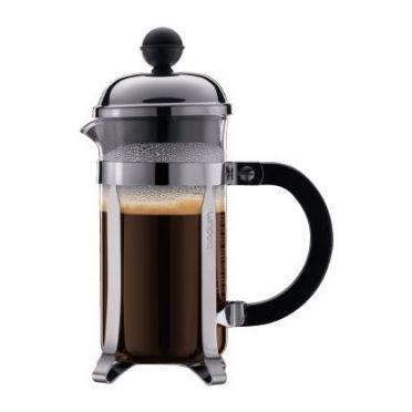 Chambord coffee press - 3 cups