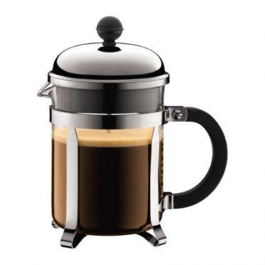 Chambord coffee press - 4 cups