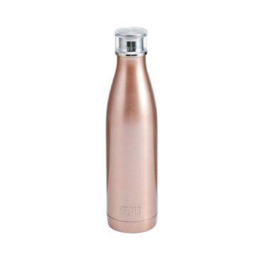 BUILT Water Bottle - Rose Gold