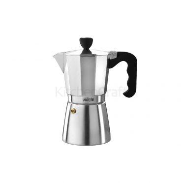 La Cafetiere Classic Espresso 9 Cup Polished