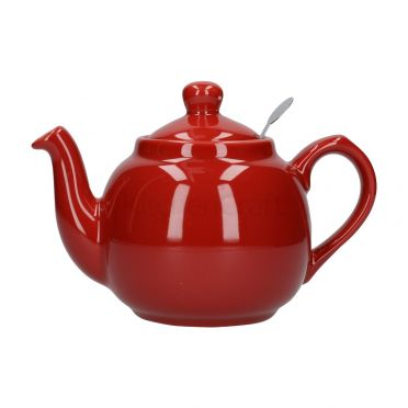 Farmhouse Red Teapot - 2 Cup