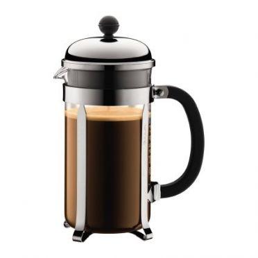Chambord coffee press - 8 cups