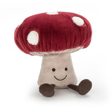 Jellycat Mushroom