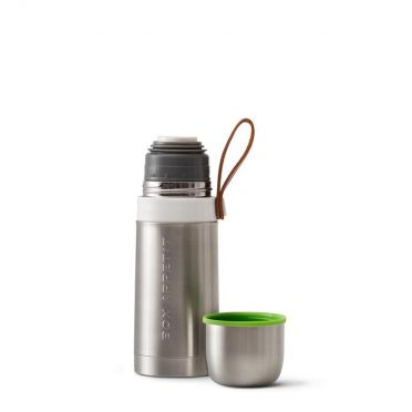 Thermo Flask Steel - Lime