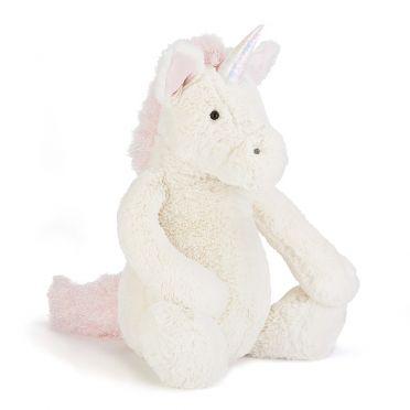 Jellycat Basfull Unicorn