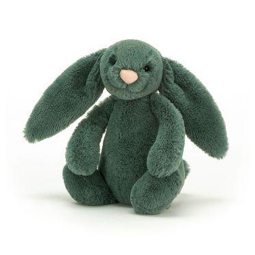 Jellycat Bashful Forest Bunny