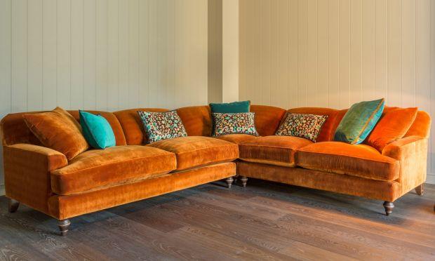 Berkeley Corner Sofa