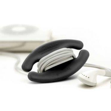 Cord Wrap - Black