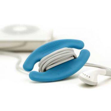 Cord Wrap - Blue