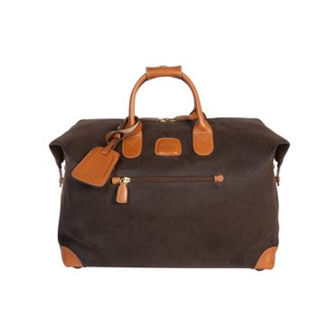 Bric's Holdall Clipper Small Olive