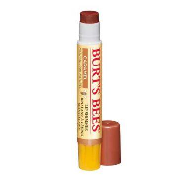 Burt's Bees Lip Shimmer - Caramel