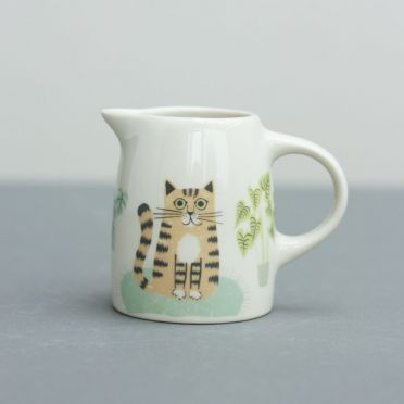 Hannah Turner Cat Small Jug