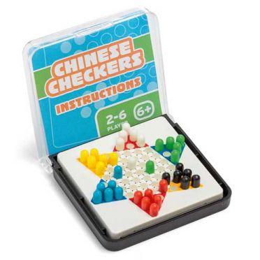 Mini Travel Game - Chinese Checkers