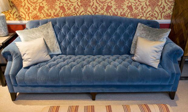 Douglas Grand Sofa