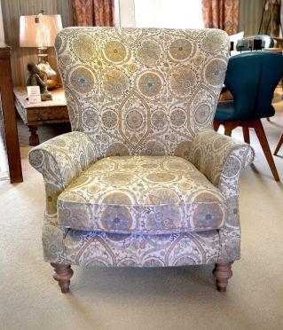 Artisan Wing Chair