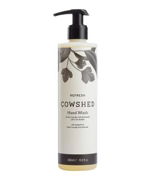 Cowshed Refresh Handwash 300ml