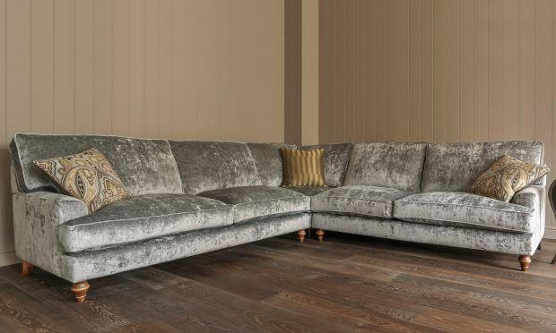 Devon Corner Sofa