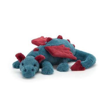 Jellycat Dexter Dragon