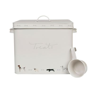 Sophie Allport Treat Tin for Dogs
