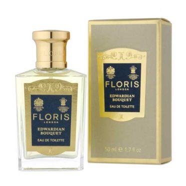 Floris Edwardian Bouquet Eau de Toilette 50ml