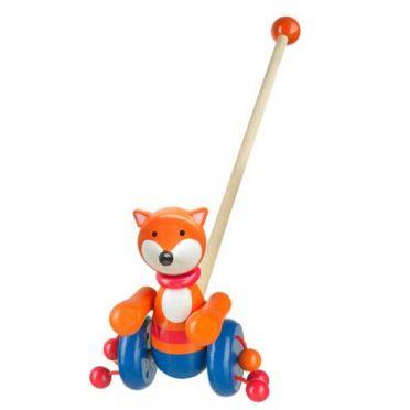 Fox Push Along