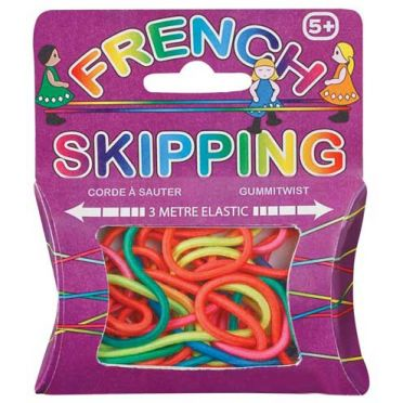 French Skipping Rope