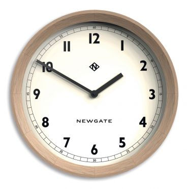 Newgate Wood Collection The General Clock