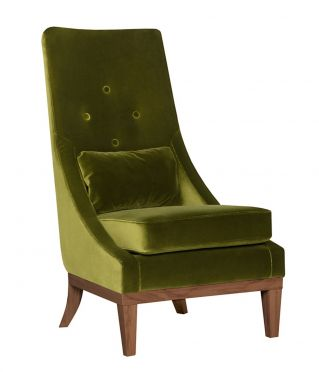 Genevre Chair