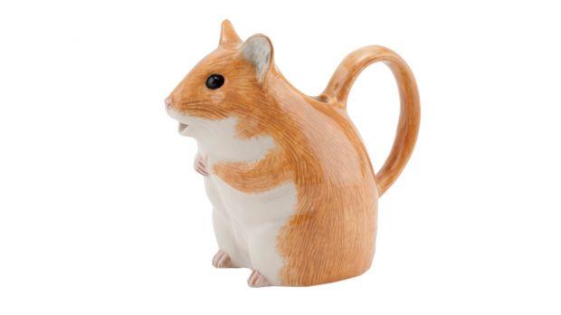 Quail Hamster Jug