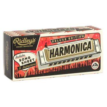 Deluxe Harmonica
