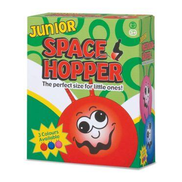 Junior Space Hopper
