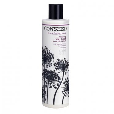 Cowshed Knackered Cow Body Lotion