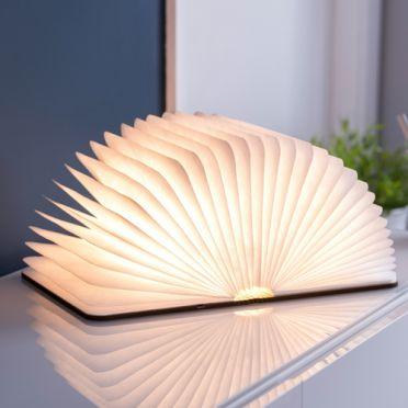 Smart LED Book Light Large