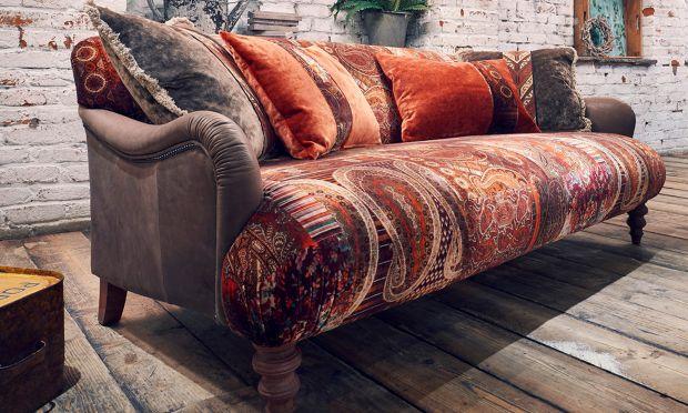 Mulberry Sofa