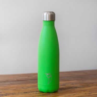 Chilly Bottle - Green