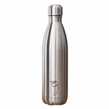 Chilly Bottle - Stainless Steel 750ml