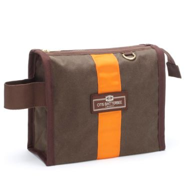 Otis Batterbee Mens Washbag