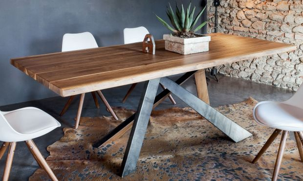 Parigi Dining Table