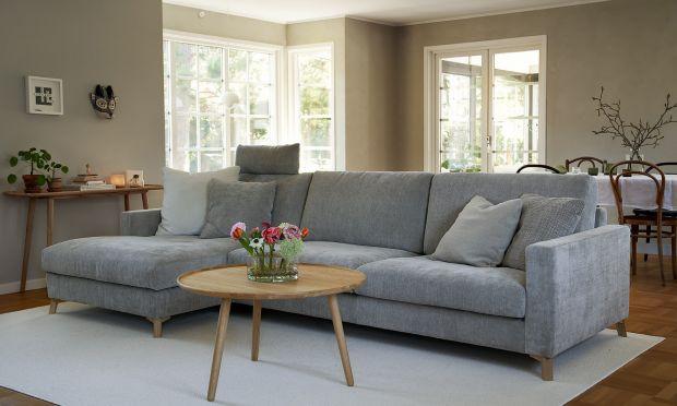 Quattro Corner Sofa