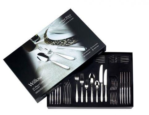 Arthur Price 42 piece cutlery set