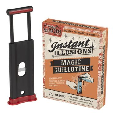 Ridley's Instant Illusions - Magic Guillotine