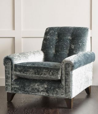 Rossetti Club Chair