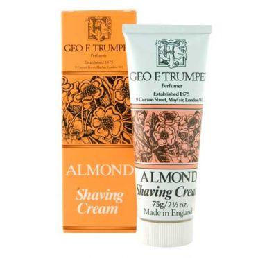 Geo. F. Trumpers Almond Shaving Cream