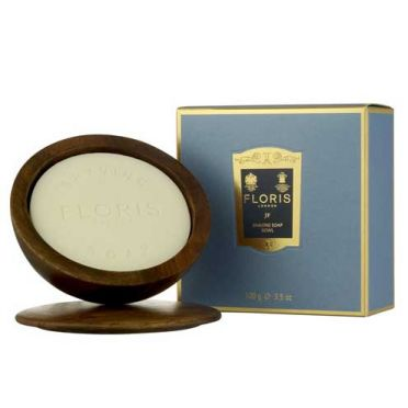 Floris JF Shaving Soap Bowl
